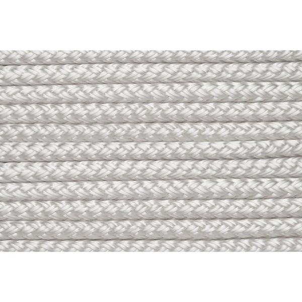 "Shoreline Marine Multi-Purpose Line, Solid Braid Nylon (.375"" x 50')"