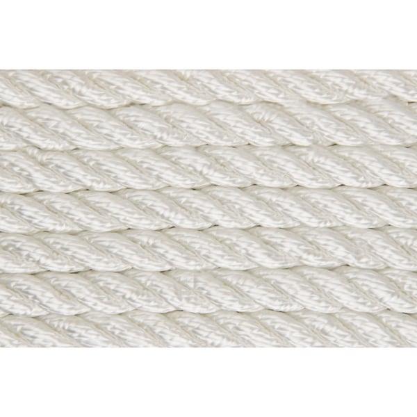 "Shoreline Marine Anchor Line Twisted Nylon (.375"" x 150')"