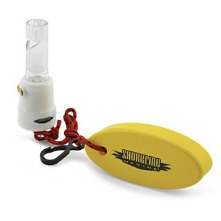 Shoreline Marine Flashing Safety Whistle