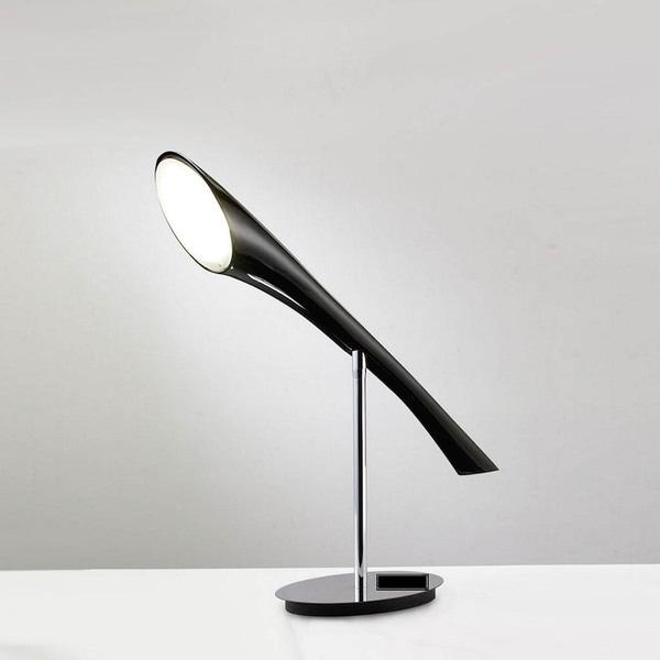 Contempo Lights Shofar 1-light Table Lamp