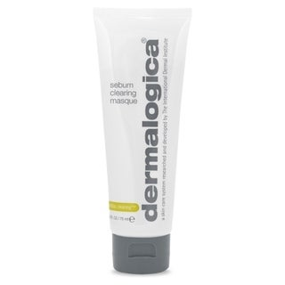 Dermalogica 6-ounce Sebum Clearing Masque