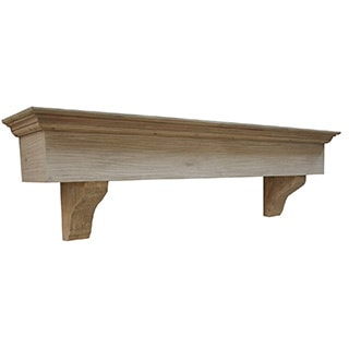 Bradford 65-inch Wall Shelf