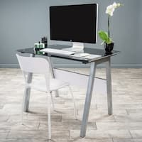 Alpha Computer Desk by Christopher Knight Home