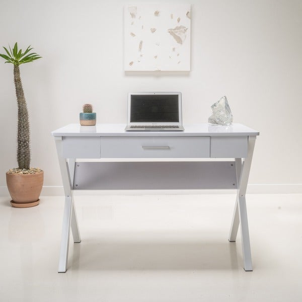 kappa computer desk by christopher knight home free shipping today