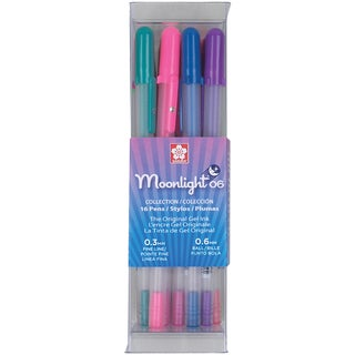 Gelly Roll Moonlight 06 16/Pkg-Fine Point