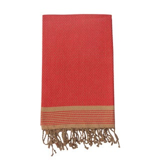 Handmade Fouta Turkish Cotton Towels(Tunisia)