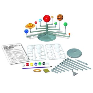 Toysmith Solar System Planetarium Educational Science Kit