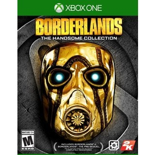 Xbox One - Borderlands: The Handsome Collection