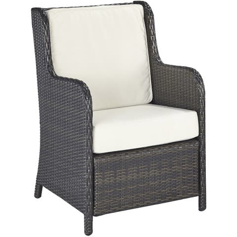 Riviera Conversation Chairs by Home Styles
