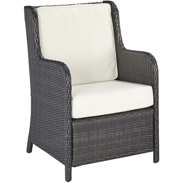 Charming Riviera Conversation Chairs By Home Styles