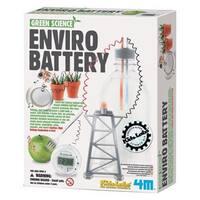 Toysmith Green Science Enviro Battery