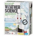 Toysmith Green Science Weather Science