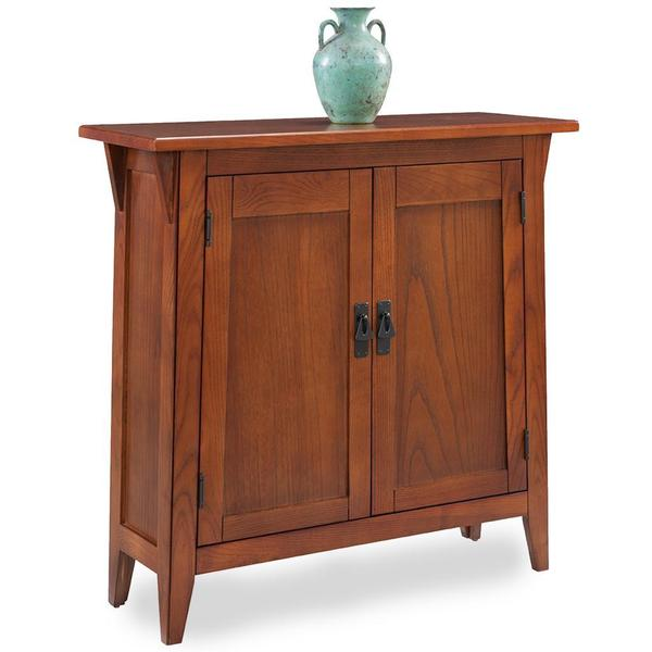 Foyer Cabinets: Shop Mission Foyer Cabinet/ Hall Stand