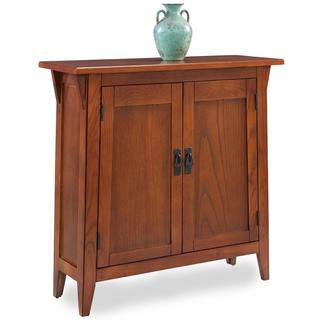 Mission Foyer Cabinet/ Hall Stand