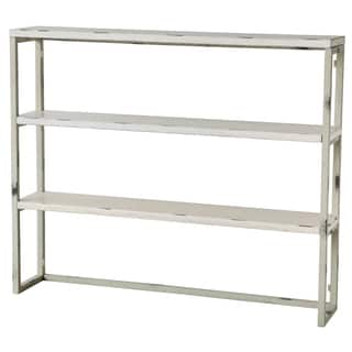 St. John Metal Shelving Unit