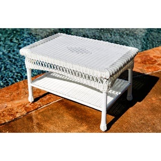 Havenside Home Rowayton Outdoor Coffee Table
