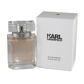 Karl Lagerfeld Women's 2.8-ounce Eau de Parfum Spray