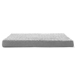 FurHaven Ultra Plush Deluxe Orthopedic Pet/ Dog Bed (More options available)
