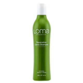Loma Repairative Creme 12-ounce Shampoo