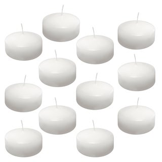 Extra Large Floating Candles (12-pack)