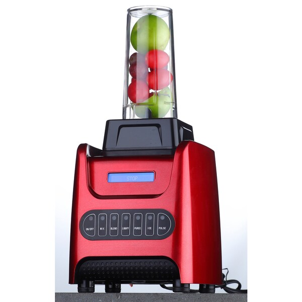 Ovente Professional High Powered Blender