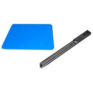 Al's Squeegee and Knife Kit