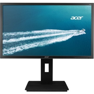 "Acer B246WL 24"" LED LCD Monitor - 16:10 - 6 ms"