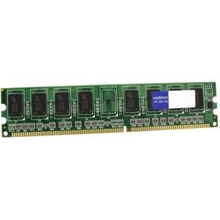 AddOn JEDEC Standard 4GB DDR3-1333MHz Unbuffered Dual Rank 1.5V 240-p