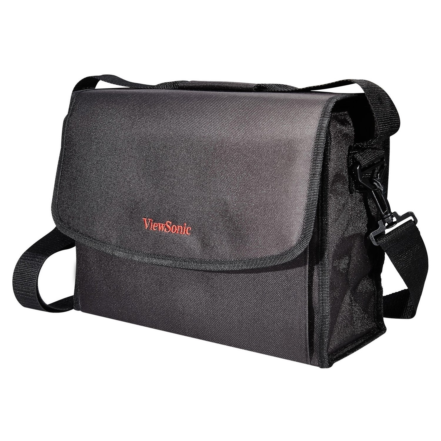 ViewSonic Carrying Case for Projector - Black #PJ-CASE-008