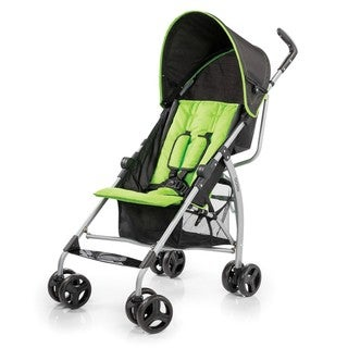 Summer Infant Go Lite Convenience Stroller in Go Green Go