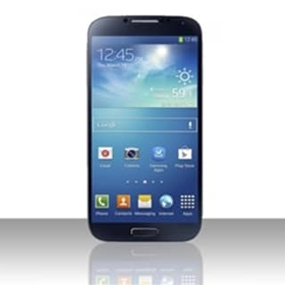INSTEN Mirror Screen Protector For Samsung Galaxy S4 LTE version GT-I9506/ S4 GT-i9500
