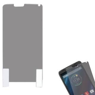 INSTEN Matte Anti-Glare Screen Protector For Motorola Droid Turbo
