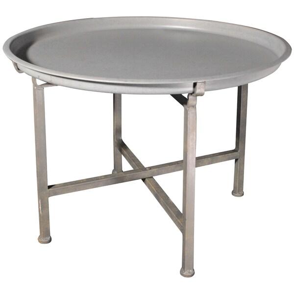 Penny Metal Coffee Table