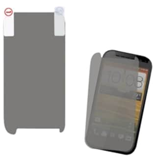 INSTEN Clear Screen Protector For HTC One SV (Pack of 2)