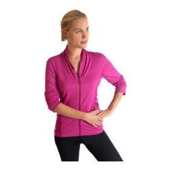 Women's Be Up Celebration Jacket Pink