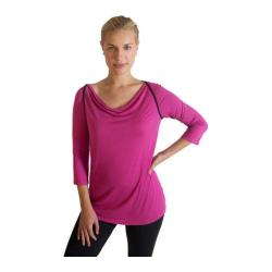 Women's Be Up Vivian Tunic Pink/Black