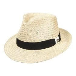 Women's Callanan CR221OS Ribbon Banded Fedora Black|https://ak1.ostkcdn.com/images/products/98/165/P18132861.jpg?impolicy=medium