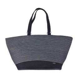Women's Cappelli Straworld BAG1011 Tote Black