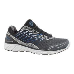Men's Fila Countdown 2 Running Shoe Castlerock/Black/Prince Blue