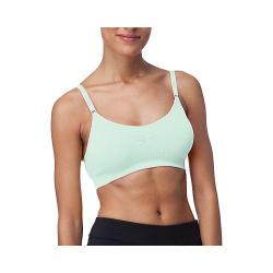 Women's Fila Seamless Camisole Bra Apple Chew