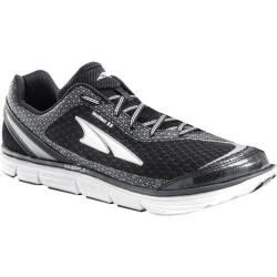 Men's Altra Footwear Instinct 3.5 Running Shoe Black/Metallic Silver