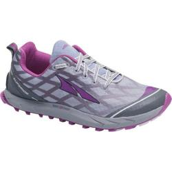 Women's Altra Footwear Superior 2.0 Orchid/Silver