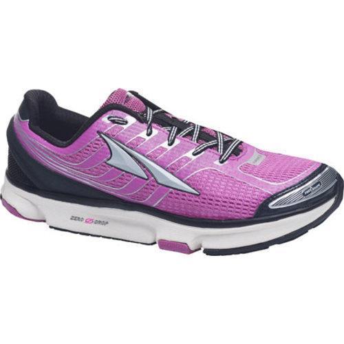Women's Altra Footwear Provision 2.5 Running Shoe Orchid/Black