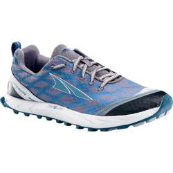 Women's Altra Footwear Superior 2.0 Pewter/Atlantic
