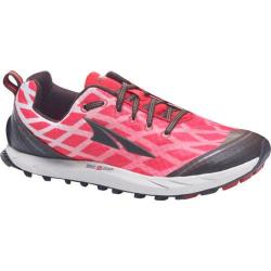 Women's Altra Footwear Superior 2.0 Poppy Red/Chocolate