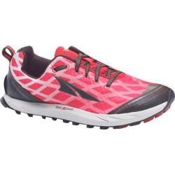 Women's Altra Footwear Superior 2.0 Poppy Red/Chocolate