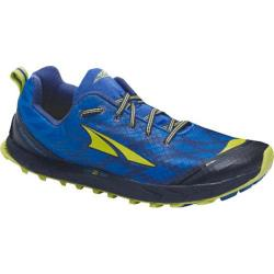 Men's Altra Footwear Superior 2.0 Navy/Lime