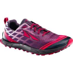 Men's Altra Footwear Superior 2.0 Racing Red/Chocolate
