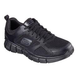 Men's Skechers Equalizer 2.0 On Track Black