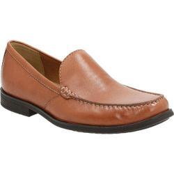 Men's Bostonian Frayne Walk Slip-On Tan Leather